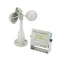 【送料無料】警報付デジタル指示風速計 OT-920 社内検査付 大田商事 [測量][測定機器][温度計][測定器][風速計][風量計]