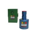 【送料無料】テストアンビル/専用用紙 CA JIS A 1155 対応 コンクリート用 [測量][測定機器][試験機][試験器][コンクリート試験機]