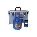 【送料無料】テストアンビル/専用用紙 CR JIS A 1155 対応 コンクリート/岩盤用 [測量][測定機器][試験機][試験器][コンクリート試験機]