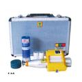 【送料無料】ロックハンマー GSR-2 記録式/2.2kg アンビル付 [測量][測定機器][試験機][試験器][コンクリート試験機]