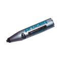 【送料無料】シュミットテストハンマー N型 コンクリート用 プロセク [測量][測定機器][試験機][試験器][コンクリート試験機]