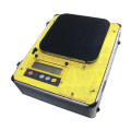 【送料無料】エアメーター法による単位水量測定はかり 30kg/5・1g切換 TS-30K 新光電子 [測量][測定機器][試験機][試験器][コンクリート試験機]