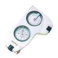【送料無料】クリノメーター レンズ式/コンパス付 TANDEM360RDG SUUNTO [測量][測定機器][温度計][測定器][方位計][コンパス]