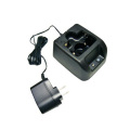 【送料無料】特定小電力トランシーバー DJ-P221 シングル充電器セット EDC-181A アルインコ [保護保安用材][トランシーバー][通信機]