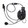 【送料無料】同時通話型特定小電力トランシーバー DJ-P45 ヘルメット用ヘッドセット EME-40A アルインコ [保護保安用材][トランシーバー][通信機]