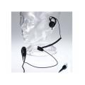 【送料無料】特定小電力トランシーバー DJ-PB20 イヤホンマイク(耳かけ型) EME51A アルインコ [保護保安用材][トランシーバー][通信機]