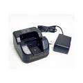 【送料無料】特定小電力トランシーバー DJ-PB20 シングル充電器セット EDC-184A アルインコ [保護保安用材][トランシーバー][通信機]