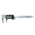 【送料無料】ステンレス製デジタルノギス DCP-150 150mm DCP-150 [測量][測定機器][水平器][メジャー][ノギス]