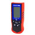 【送料無料】高周波建築水分計 HT-20 木材・コンクリート [測量][測定機器][温度計][測定器][水分計]