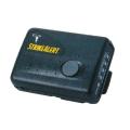 【送料無料】携帯型雷警報器 ストライクアラート2 70×50×30mm SA2 [測量][測定機器][温度計][測定器][雨量計]