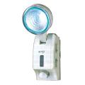 【送料無料】LED ハイブリットセンサーライト 3W LED S-HB300 ムサシ [保護保安用材][点検器具]