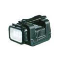 【送料無料】ペリカン9430 RALS 防水型LEDライト ブラック 9430 RALS B [保護保安用材][点検器具]