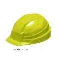 【送料無料】IZANO MET グリーン IZANO-G DICプラスチック [保護保安用材][ヘルメット][保護メガネ]