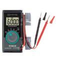 【送料無料】カード型デジタルマルチメーター KEW1019R 共立電気計器