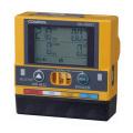 【送料無料】マルチ型ガス検知器 XA-4000 II シリーズ 可燃性ガス/酸素/一酸化炭素 XA-4300 II  KCS 新コスモス電機