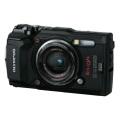 【送料無料】デジタルカメラTG-5TOUGH ブラック TG-5 オリンパス