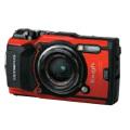 【送料無料】デジタルカメラTG-5TOUGH レッド TG-5 オリンパス