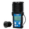 【送料無料】ポータブル酸素モニター OX-08 乾電池仕様 理研計器