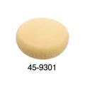 【送料無料】製図用文鎮 丸型合金 930g 45-9301