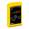 【送料無料】携帯型雷探知器 雷探クン NTD-P01