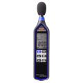 【送料無料】デジタル騒音計 SL-1340U カスタム