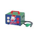 【送料無料】日動工業 100V直流溶接機専用昇圧器 M-E20 [作業工具][産業機械][溶接機][その他][溶接用品]