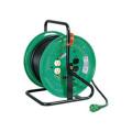 【送料無料】日動工業 トランスリール TRN-EB220 昇圧降圧(自動切替) 単巻・連続安全型 [作業工具][産業機械][変圧器][トランス][その他][トランス用品]
