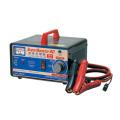 【送料無料】日動工業 急速充電器 NB-50 12V専用 500A(10秒MAX) [作業工具][産業機械][充電器][セルスターター]