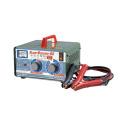 【送料無料】日動工業 急速充電器 NB-60 12V専用 600A(10秒MAX) [作業工具][産業機械][充電器][セルスターター]