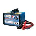 【送料無料】日動工業 急速充電器 NB-120 12V/24V兼用 120A(10秒MAX) [作業工具][産業機械][充電器][セルスターター]