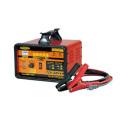 【送料無料】日動工業 自動充電器 ANB-1224 12V/24V兼用 [作業工具][産業機械][充電器][セルスターター]