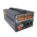【送料無料】日動工業 直流安定化電源装置 DPS-3012M 100V→DC12V(12V仕様) 屋内型 [作業工具][産業機械][インバーター][コンバーター][電源装置]