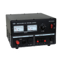 【送料無料】日動工業 直流安定化電源装置 DPS-5012M 100V→DC12V(12V仕様) 屋内型 [作業工具][産業機械][インバーター][コンバーター][電源装置]