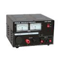 【送料無料】日動工業 直流安定化電源装置 DPS-1024H 100V→DC24V 屋内型 [作業工具][産業機械][インバーター][コンバーター][電源装置]