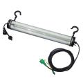 【送料無料】LEDパイプライト20W型 LPL-20W-N-3P 3灯式 日動工業 [建築土木機材][投光器][現場照明]