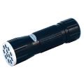 【送料無料】スーパーLEDライト LED-12P 日動工業 [建築土木機材][投光器][現場照明]