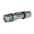 【送料無料】スーパーLEDライト3W フォ-カスシステム SL-3W-FO 日動工業 [建築土木機材][投光器][現場照明]