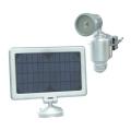 【送料無料】ソーラーLEDスポットライト SLS-1W-SO 日動工業 [建築土木機材][投光器][現場照明]
