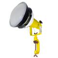 【送料無料】LED投光器90W 昼白色 アース付 5M 屋内型 ATL-E9005-200V 日動工業 [建築土木機材][投光器][現場照明]