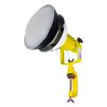 【送料無料】LED投光器90W 昼白色 E付10M 屋内型 ATL-E9010-200V 日動工業 [建築土木機材][投光器][現場照明]