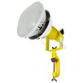 【送料無料】LED安全投光器90W 防雨2Pプラグ 5M 電球色 屋内型 ATL-9005-S 日動工業 [建築土木機材][投光器][現場照明]