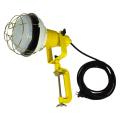 【送料無料】LED安全投光器 50W 防雨2Pプラグ 5M 昼白色 ATL-5005 日動工業 [建築土木機材][投光器][現場照明]