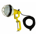 【送料無料】LED安全投光器 50W 防雨2Pプラグ 10M 昼白色 ATL-5010 日動工業 [建築土木機材][投光器][現場照明]