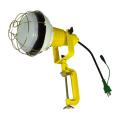 【送料無料】LED安全投光器 50W E付0.3m昼白色 ATL-E5000 日動工業 [建築土木機材][投光器][現場照明]