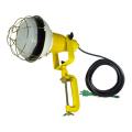 【送料無料】LED安全投光器 50W E付5m 昼白色 ATL-E5005 日動工業 [建築土木機材][投光器][現場照明]