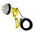 【送料無料】LED安全投光器 50W E付10m 昼白色 ATL-E5010 日動工業 [建築土木機材][投光器][現場照明]