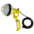 【送料無料】LED安全投光器50W ATL-5005-3000K 防雨2Pプラグ 5M 電球色 日動工業 [建築土木機材][投光器][現場照明]