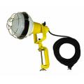 【送料無料】LED安全投光器50W ATL-5010-3000K 防雨2Pプラグ 10M 電球色 日動工業 [建築土木機材][投光器][現場照明]