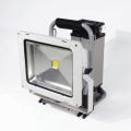 【送料無料】バッテリーLEDライト 50W LED50-LIFE-1L1B 日動工業 [建築土木機材][投光器][現場照明]