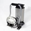 【送料無料】バッテリーLEDライト 18W LED18-LIFE-1L1B 日動工業 [建築土木機材][投光器][現場照明]